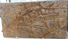 RAIN FOREST BROWN-SKT2083-3CM -117×63-50 PC
