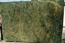 RAIN FOREST GREEN- SKS425-3CM -109X87-35 PCS